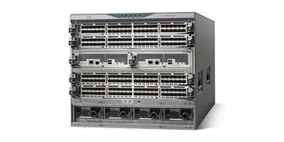 Cisco Mds 9706 Multilayer Director For Ibm System Storage