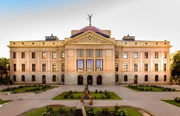 Arizona Capitol Building