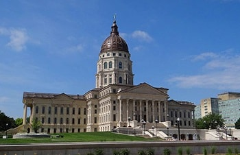 Kansas Capitol Building