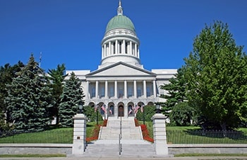 Maine Capitol Building