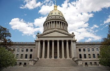 West Virginia Capitol Building