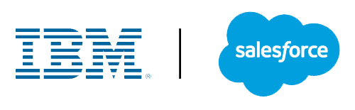 IBM + Salesforce