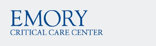 Emory University logo for IBM Cloud case study