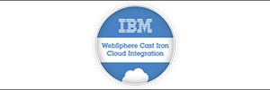 WebSphere Cast Iron Cloud Integration