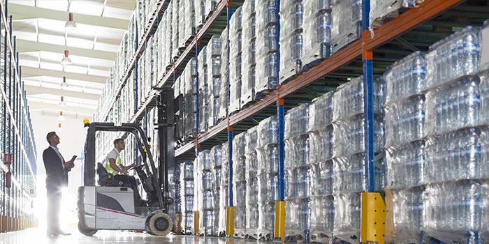 Power of Watson Supply Chain