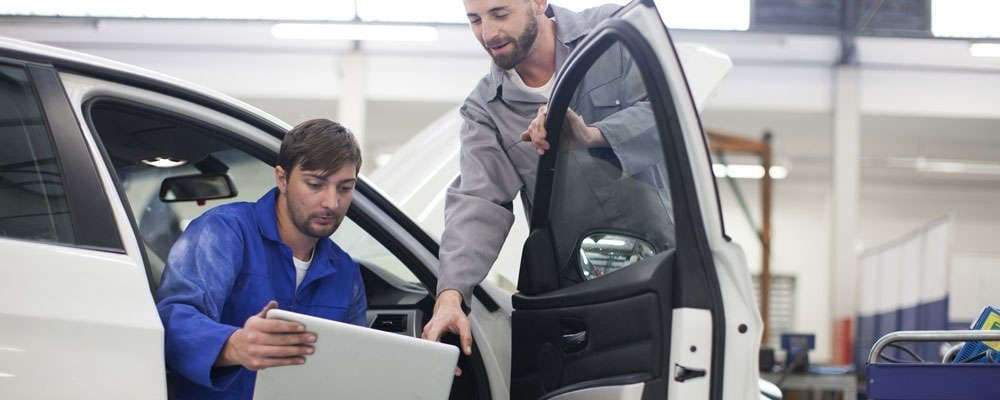 Smarter engineering solutions for the automotive industry