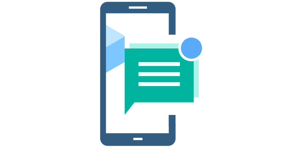 Send broadcast message to all users