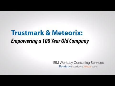 Empowering a 100 Year Old Company