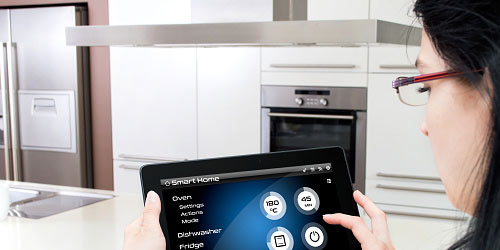 Whirlpool Corporation is able to help harness and make sense of IoT sensor data from connected products with the IBM Cloud