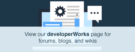 developerWorks