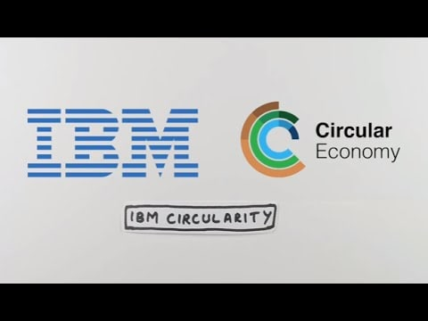 We live in a disposable world. Today's business model is one of take-make-consume-and-dispose or even destroy. But it doesn't have to be. Check out this short animation to learn about circular economy and the opportunities that it can bring for your company.