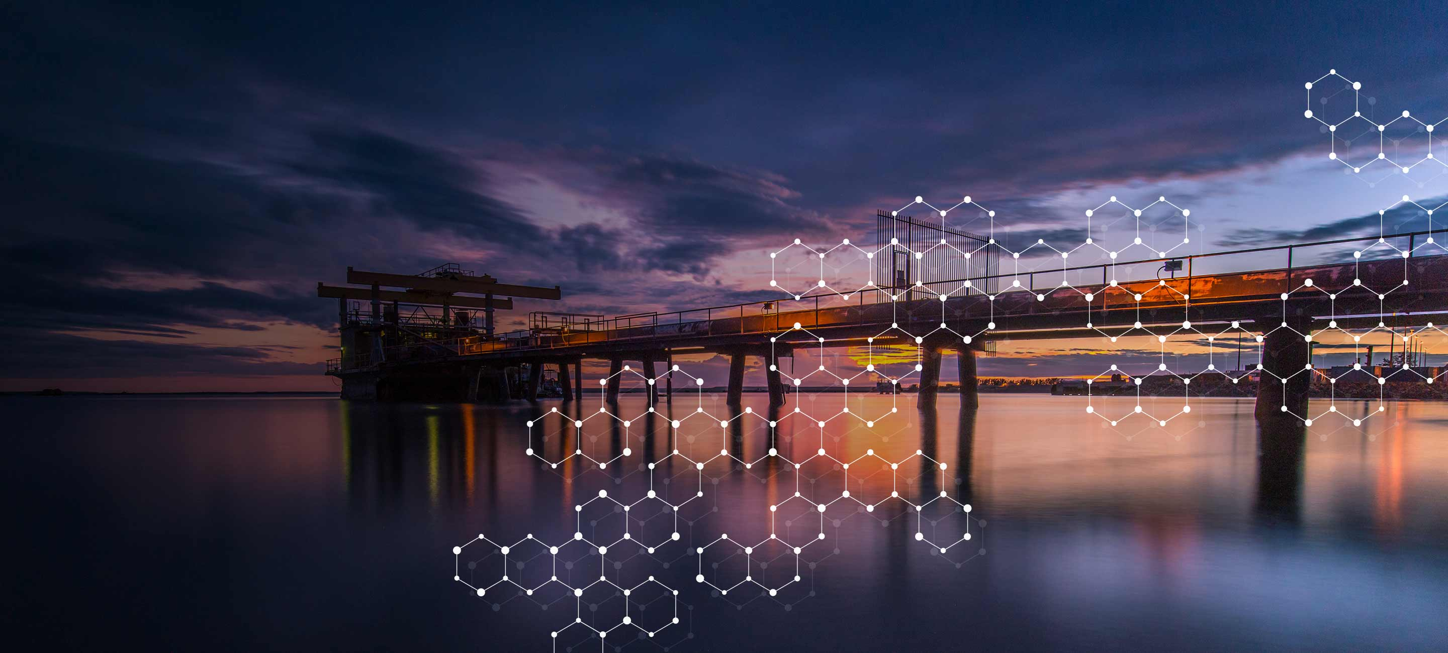 Blockchain for Oil and Gas | IBM