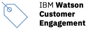 IBM Watson Customer Engagement
