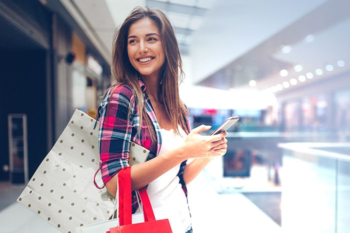 Deliver differentiating omnichannel experiences
