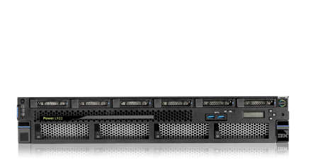 IBM Power System L922 (Linux only)