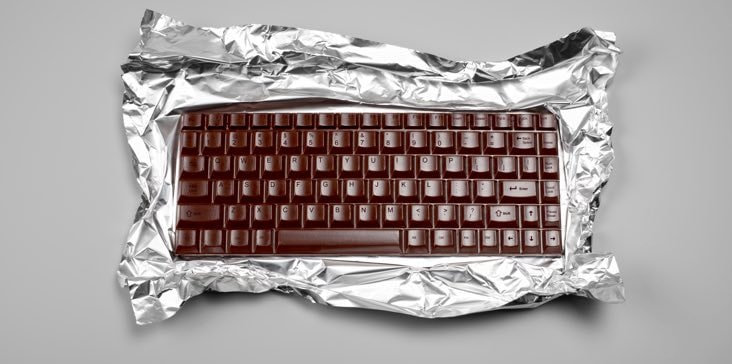Hershey's uses analytics to sharpen sales forecasts
