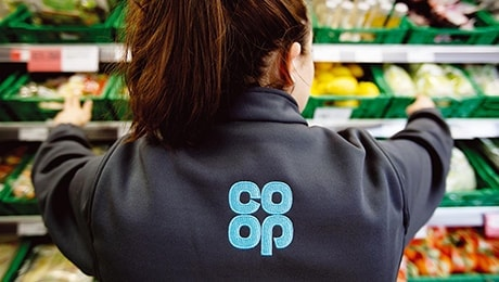Co-operative Group Limited: Simplified HR processes yield broad benefits
