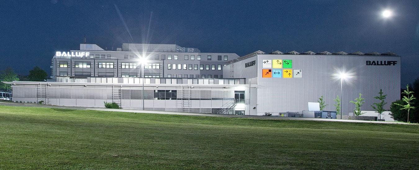 Balluff GmbH | IBM
