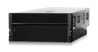 IBM Power System E870C