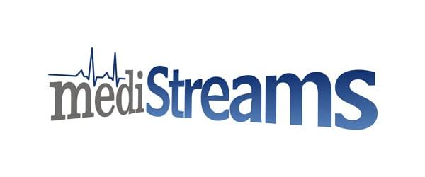MediStreams logo