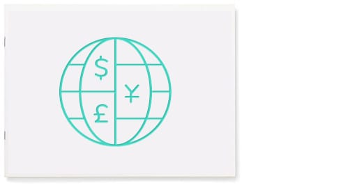 banking graphic