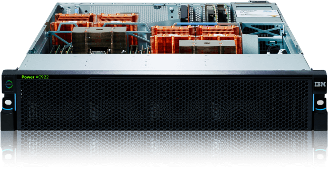 IBM Power System AC922
