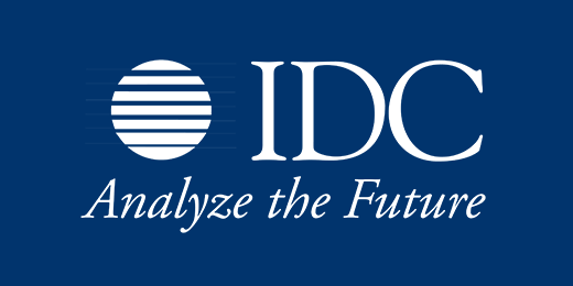 "Grafik zu ""Analyze the Future"" von IDC"