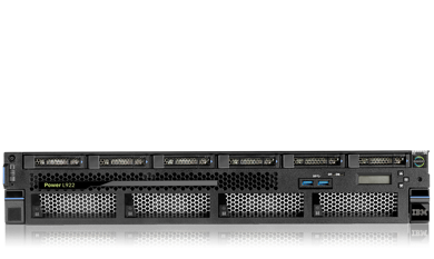 Scale-out servers for AIX, IBM i and Linux