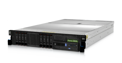 IBM Power System S822L
