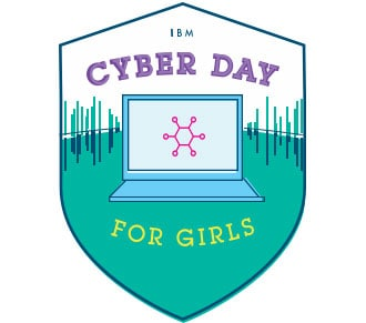 IBM Security Cyber Day for Girls | IBM