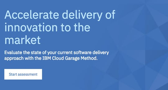 Accelerate delivery of innovation to the market