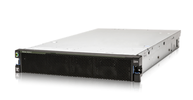 IBM Power System S822LC for Commercial Computing