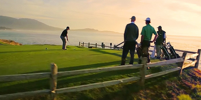 Pebble Beach creates a more engaging experience for visitors