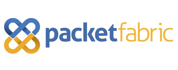 Logo PacketFabric
