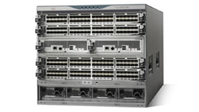 Cisco MDS 9706 Multilayer Director for IBM System Storage