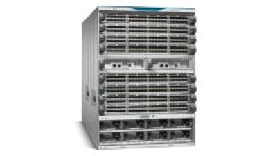 Cisco MDS 9710 Multilayer Director para IBM System Networking