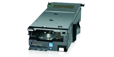 IBM ULT3580-TD4 SCSI SEQUENTIAL DEVICE DRIVER