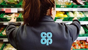 Co-operative Group Limited: Simplifying HR processes for happier colleagues