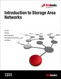 Introduction to Storage Area Networks: IBM Redbooks® yayını