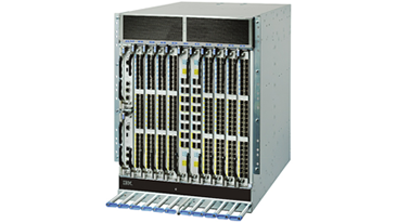 IBM Storage Networking SAN512B-6 y SAN256B-6