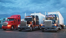 Automotive: Leading US-based truck manufacturer
