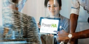 Simplify PowerHA Hardware Replication with POWER9 Webcast