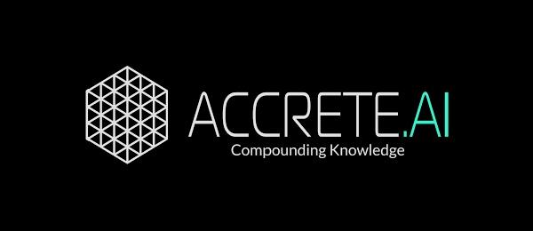 Accrete AI logo