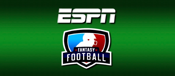 Logo ESPN fantasy football