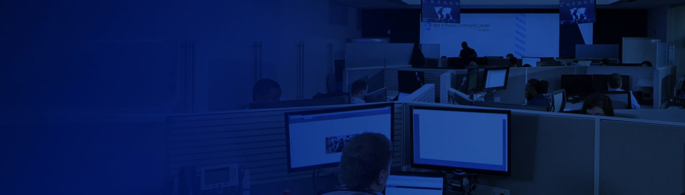 Security Operations Center Locations | IBM
