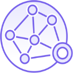 icon representing IBM API Connect