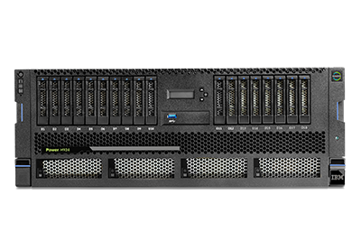 IBM Power System H924