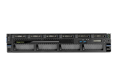 IBM Power System S922