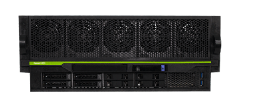 IBM Power System E850