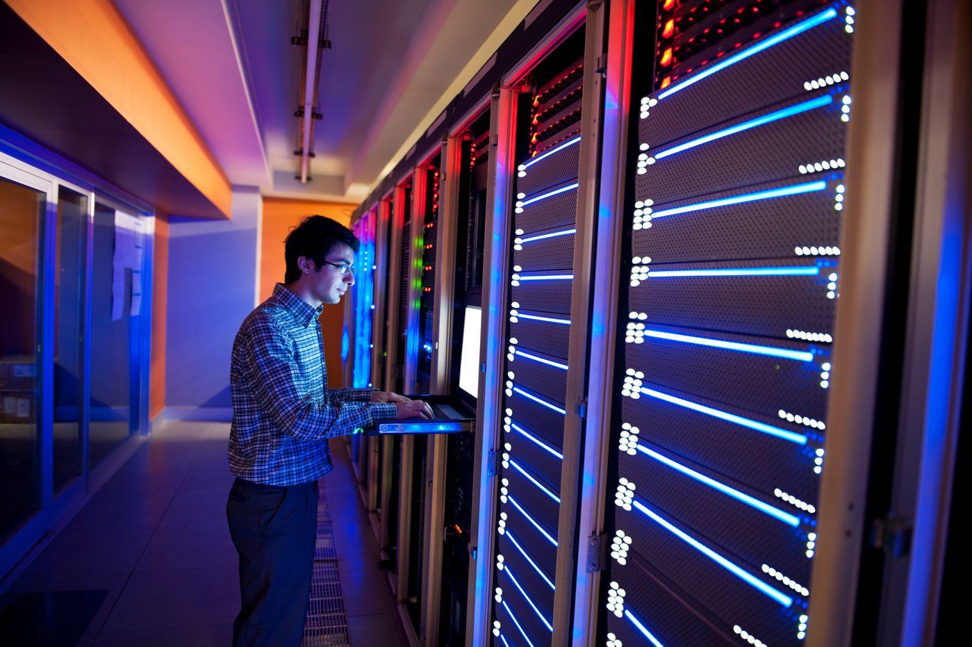 Retelit IBM